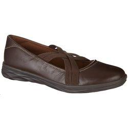 Eastland Womens Jackie Mary Jane Shoes