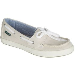 Eastland Womens Skip Boat Shoes