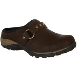 Eastland Womens Cynthia Clogs