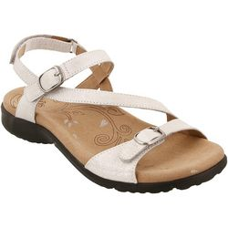 Red Willow Womens Beauty Sandals