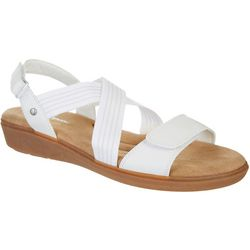 Womens Leah Sandals