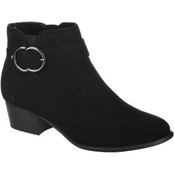 Unisa Womens Pendy Ankle Boots