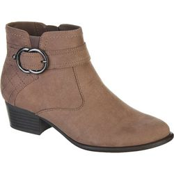 Womens Pendy Ankle Boots