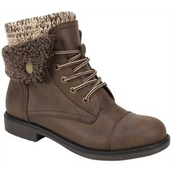 Cliffs by White Mountain Womens Duena ankle boot