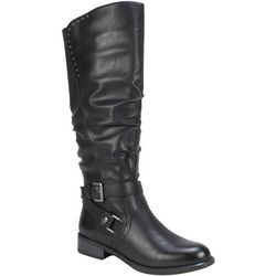 White Mountain Womens Liona Tall Boot