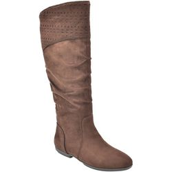 Seven Dials Womens Dillon Tall Boot