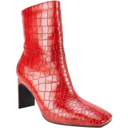 Womens Nicole Ankle Boots