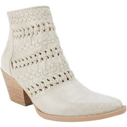 Seven Dials Womens Quinn Ankle Boot