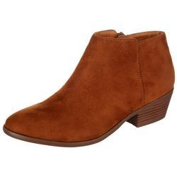 Womens Mug Ankle Boot