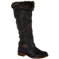 XOXO Womens Marius Boots