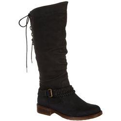 XOXO Womens Maxson Boots