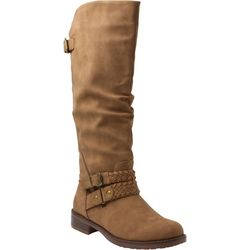 Womens Mackinley Tall Boots