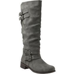 Womens Mayson Tall Boots