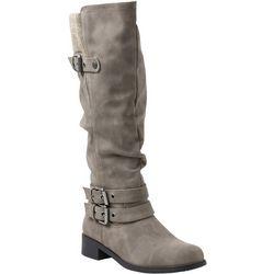 Womens Mannie Tall Boots