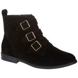 XOXO Womens Fabrizio Boots