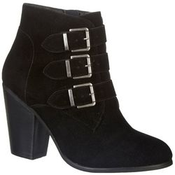 XOXO Womens Kimberlie Ankle Boots