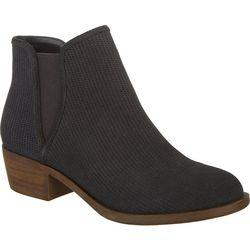 Kensie Womens Gerona Ankle Boots