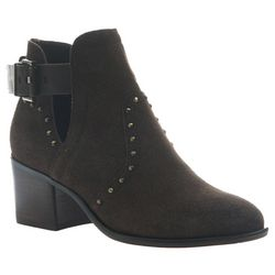 Nicole Womens Kelby Ankle boot