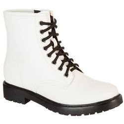 Esprit Womens Shelby Mid Calf Boot