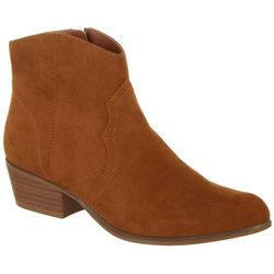 Unionbay Womens Tiara Ankle Boots