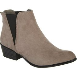 Unionbay Womens Tiffany Ankle Boots