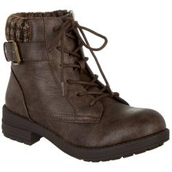 Womens Stockholm Boots