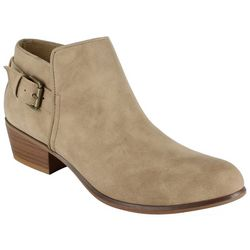 Womens Talia Ankle Boots