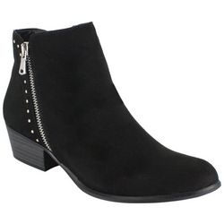 Womens Topaz Ankle Boot