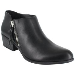 Womens Troy Ankle Boots