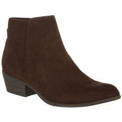 Unionbay Womens Timmy Ankle Boots