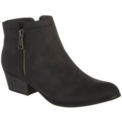 Unionbay Womens Tabby Ankle Boots