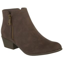 Womens Tabby Ankle Boots
