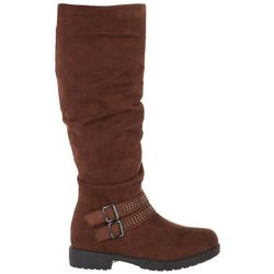 Wanted Womens Mobile Tall Boot