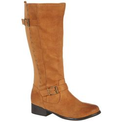Mia Amore Womens Luise Riding Boots