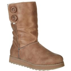Skechers Womens Keepsakes Boots