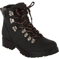 SEVEN7 Womens Runyon Ankle Boots