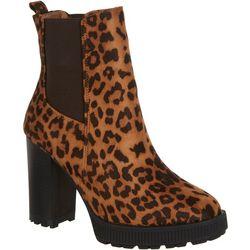 Womens Munchin Boots
