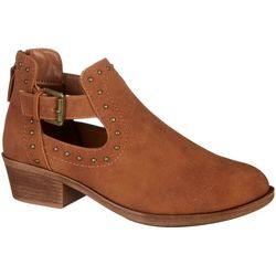 SEVEN7 Womens Mr. Stokely Ankle Boots