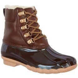 SEVEN7 Womens J-Hawk Rain Boots