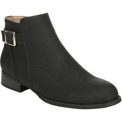 Womens Fiery Ankle Boots