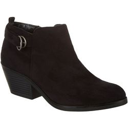 LifeStride Womens Kam Ankle Boot