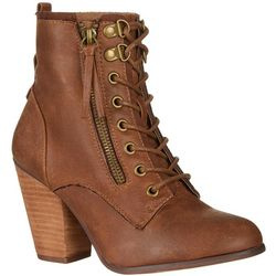 Daisy Fuentes Womens Charlie Boots