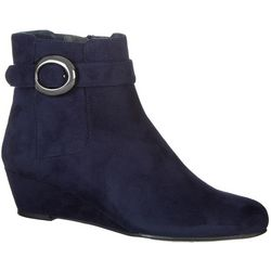 IMPO Womens Giddy Ankle Boots