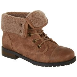 Dept 222 Women Maya Ankle Boots