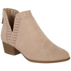 Dept 222 Womens Chloe Ankle Boots