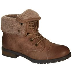 Dept 222 Womens Maya Boots