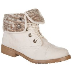 Dept 222 Womens Madison II Boots
