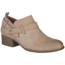 Dept 222 Womens Bailey Boots
