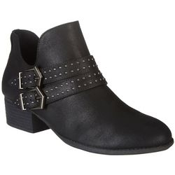 Dept 222 Womens Becky Ankle Boots