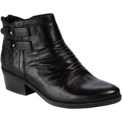 Bare Traps Womens Georgina Ankle Boots